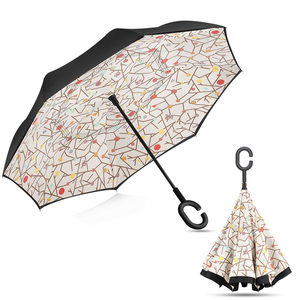 Geometric Umbrellas
