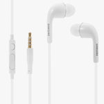 Earbuds Samsung HS330 – Take Your Favorite Music Along With You!