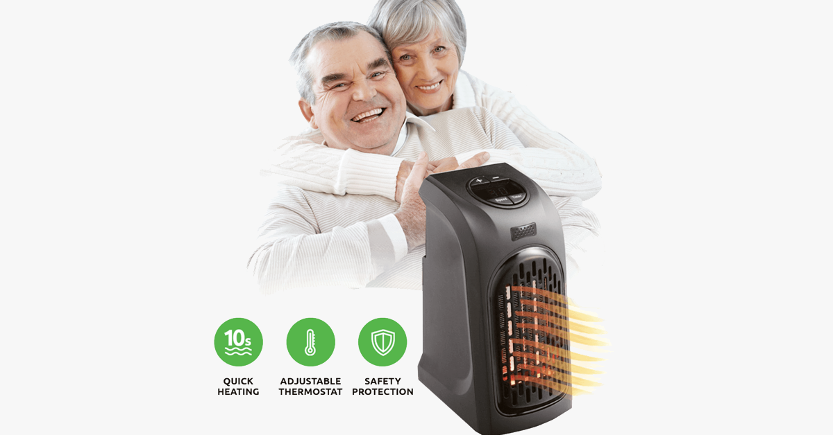 Eco-Instant Miracle Heater