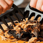 Cooking Claws – Make Shredding Meat Child's Play!
