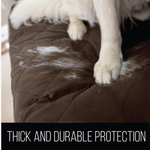 Waterproof Quilted Pets Sofa Covers