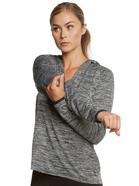 Womens Workout Hoodie