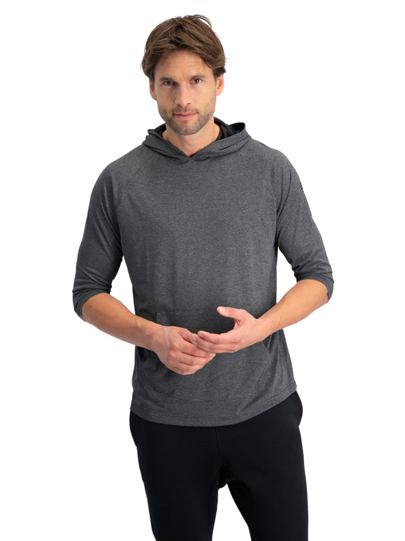 Mens Workout Hoodie