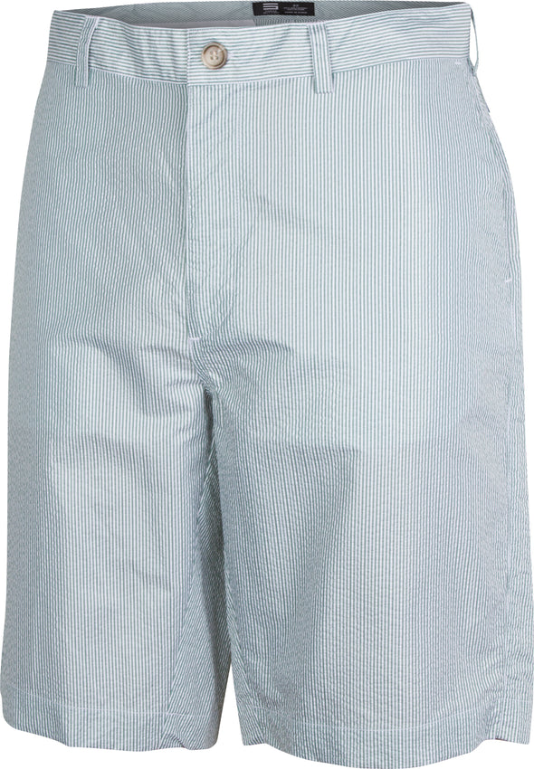 Mens Cargo Golf Shorts