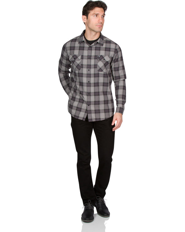 Mens Flannel