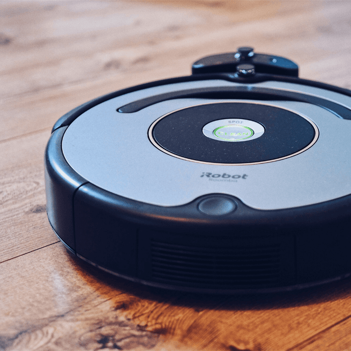 Top 3 Benefits of Robot Vacuums