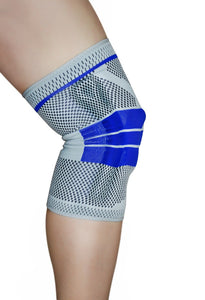 Full Knee Support Brace Knee Protector Small