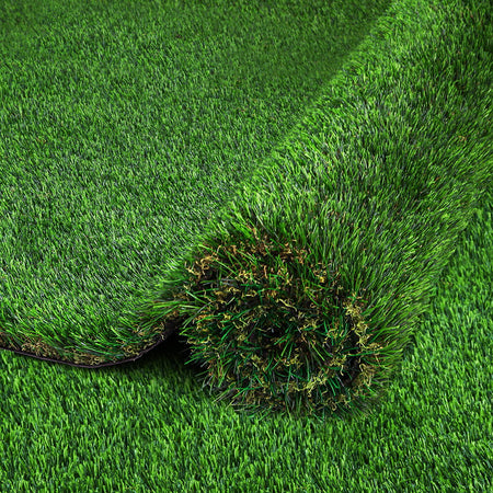 Artificial Grass 10 SQM Synthetic Artificial Turf Flooring 20mm Green
