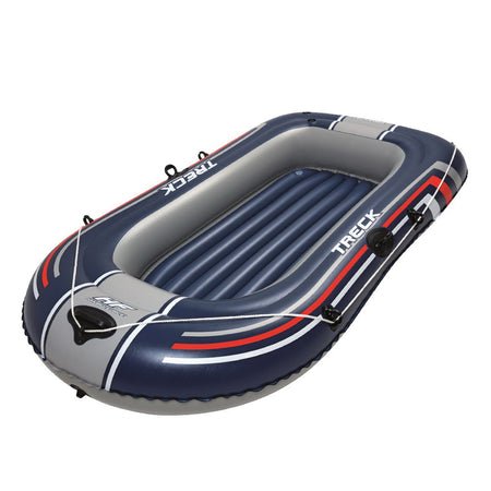 Bestway Kayak Kayaks Boat Fishing Inflatable 2-person Canoe Raft HYDRO-FORCE™