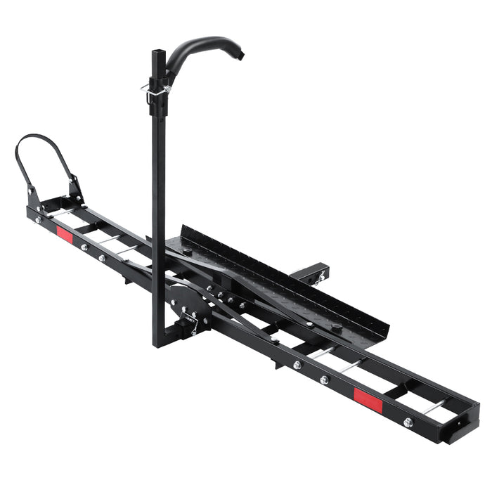 Giantz Motorcycle Motorbike Carrier Rack 2
