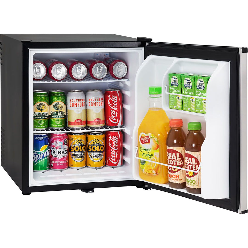 48 Litre Compact Mini Bar Fridge - Amazing Performer MODEL: BCH48-SS