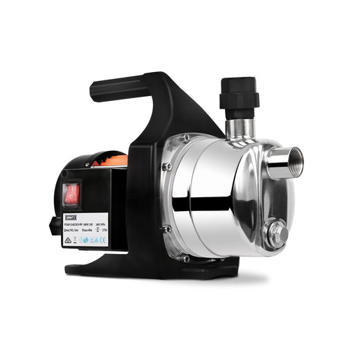 Giantz 800W Stainless Steel Garden Water Pump