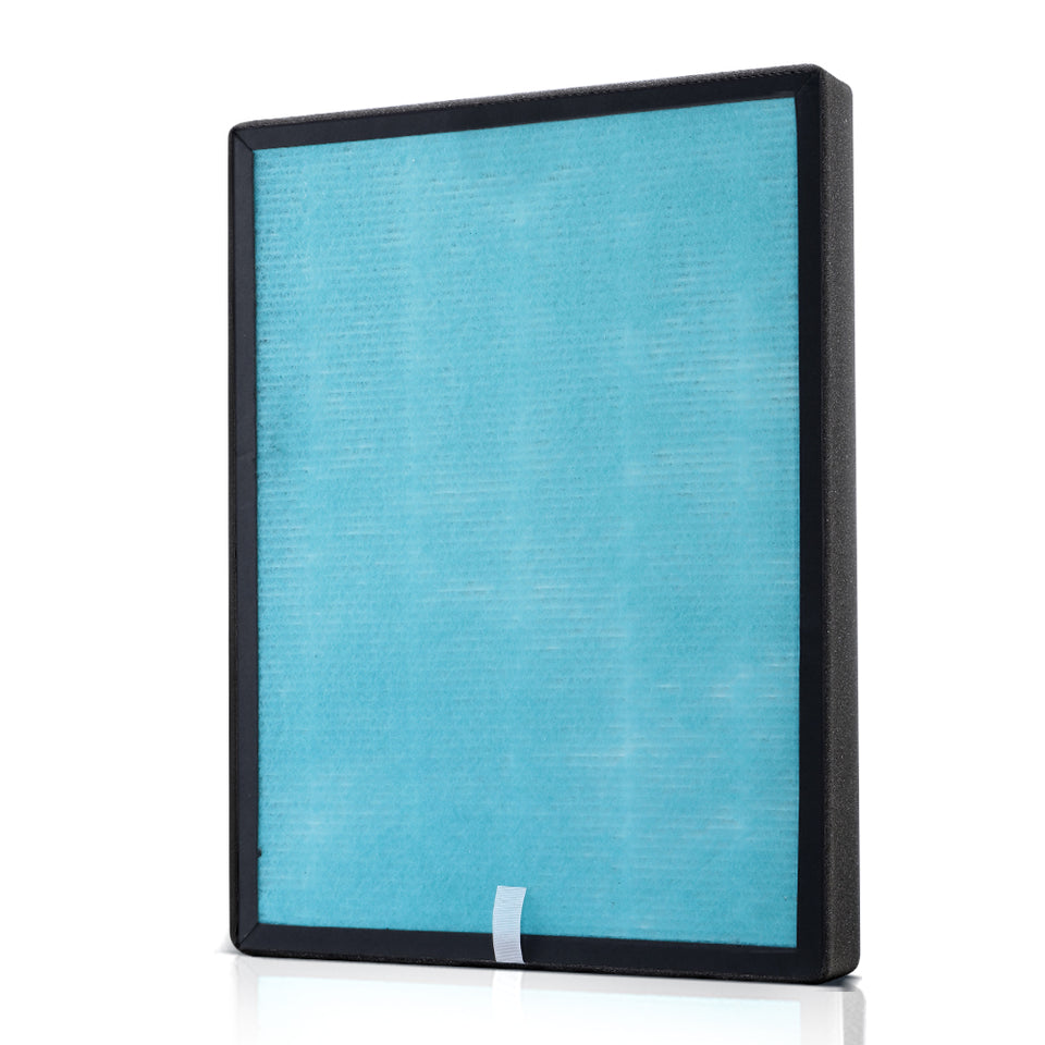 Devanti Replacement Filter Air Purifier Purifiers HEPA Carbon Layer