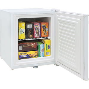 Mini Solid Door Freezer 36 Litre - Model BD36