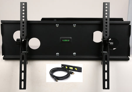 "30-60"" Plasma LED LCD Screen TV Wall Mount with 180 degree Swivel"