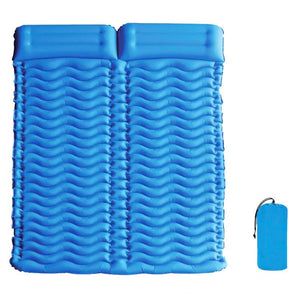 Double Two-person Camping Sleeping Pad