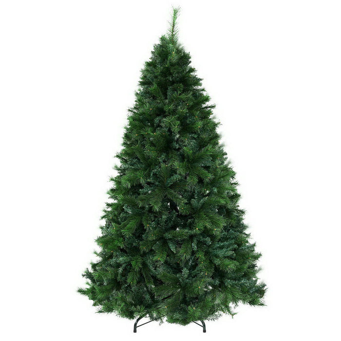 ingle Jollys Christmas Tree 1.8M 6FT Xmas Decoration Green Home Decor 1024 Tips
