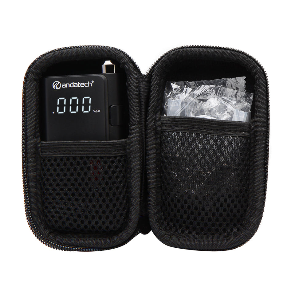 AlcoSense Elite 3 Fuel Cell Personal Breathalyser