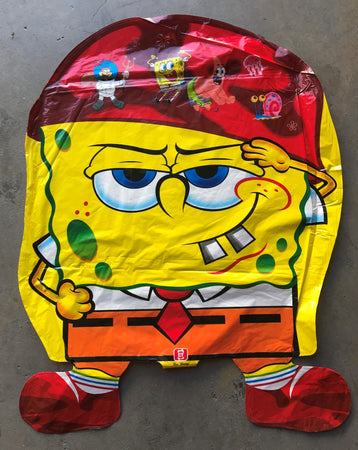 SPONGEBOB HELIUM BALLOON