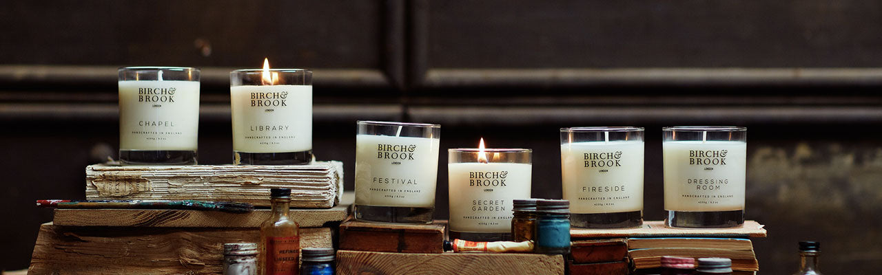 Birch & Brook Stockists