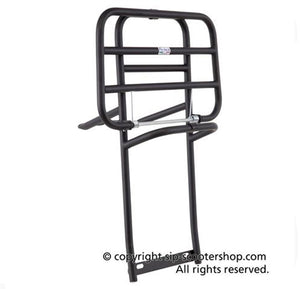 Luggage Carrier rear, FACO