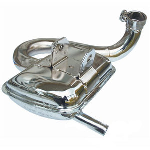 "Copy of Racing Exhaust ""Replica Sport"""