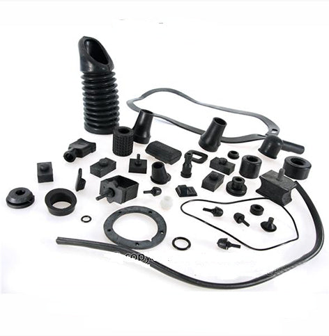 Rubber Kit for Vespa PX80-200