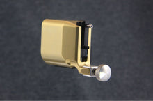 Load image into Gallery viewer, Neotat Original Linear Rotary Tattoo Machine Neo-Tat Gold