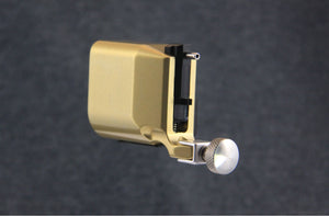 Neotat Original Linear Rotary Tattoo Machine Neo-Tat Gold