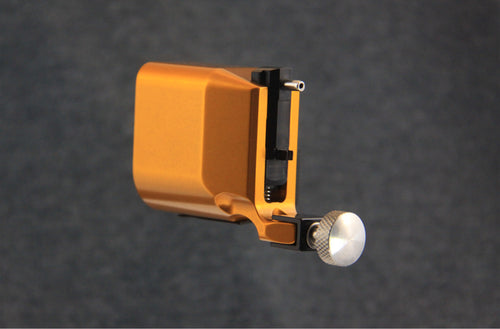 Neotat Original Linear Rotary Tattoo Machine Neo-Tat Orange