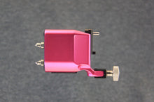 Load image into Gallery viewer, Neotat Original Linear Rotary Tattoo Machine Neo-Tat Pink