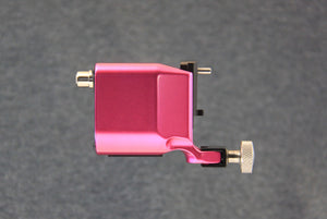 Neotat Original Linear Rotary Tattoo Machine Neo-Tat Pink