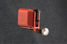 Load image into Gallery viewer, Neotat Original Linear Rotary Tattoo Machine Neo-Tat Red