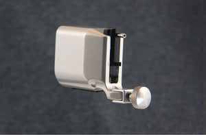 Neotat Original Linear Rotary Tattoo Machine Neo-Tat Silver