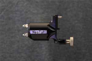 Neotat Vivace Original Linear Rotary Tattoo Machine Neo-Tat Black