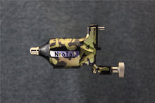 Load image into Gallery viewer, Neotat Vivace Original Linear Rotary Tattoo Machine Neo-Tat DyeNasty Lime