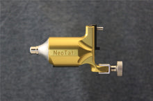 Load image into Gallery viewer, Neotat Vivace Original Linear Rotary Tattoo Machine Neo-Tat Gold