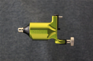 Neotat Vivace Original Linear Rotary Tattoo Machine Neo-Tat Lime