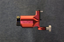 Load image into Gallery viewer, Neotat Vivace Original Linear Rotary Tattoo Machine Neo-Tat Red