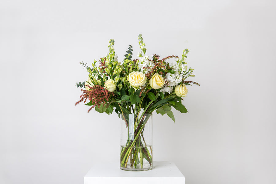 Flowers For Businesses