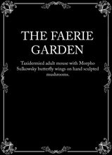 Load image into Gallery viewer, The Faerie Garden