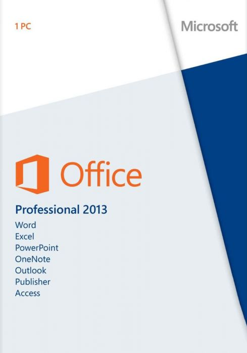 Microsoft Office 2013 Professional Plus - Download Link + Key