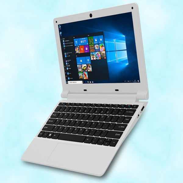 "A116 LAPTOP 11.6"" Intel Atom x5-E8000 Quad Core Windows10 RAM 4GB-240GB M.2 SSD  With Webcam Wifi Bluetooth"