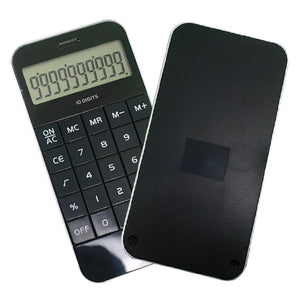 NOYOKERE Portable Home Calculator Office worker School Calculator Portable Pocket Electronic Calculating Calculator