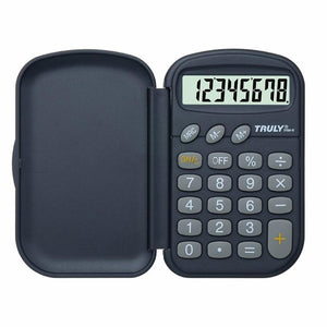 Office Mini Scientific Calculator School Student Function Calculadora Multifunctional Kawaii Calculator Cientifica