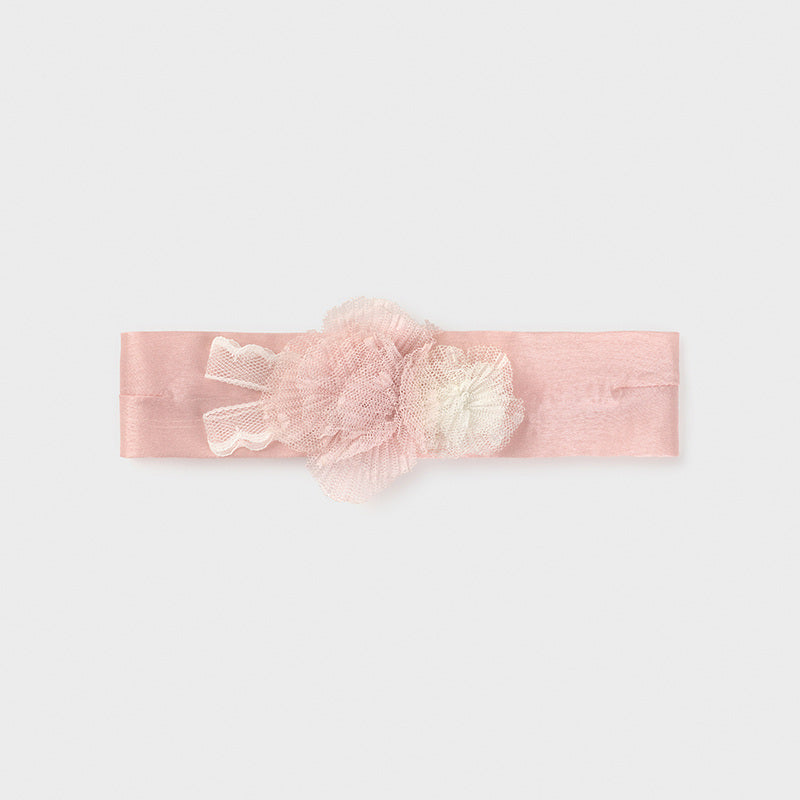 Pale Blush Headband