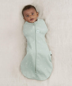 Convertible Cocoon Swaddle 1.0 TOG
