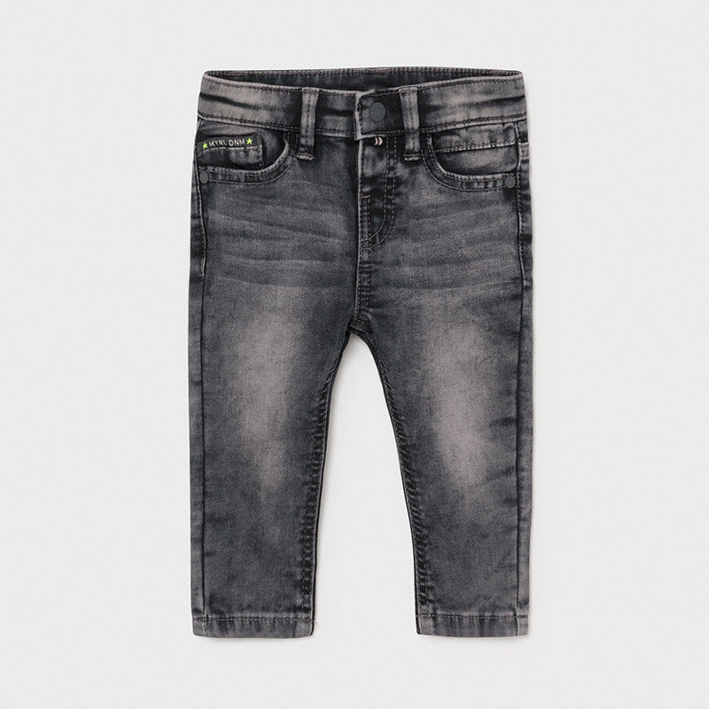 Soft Denim Organic Jean