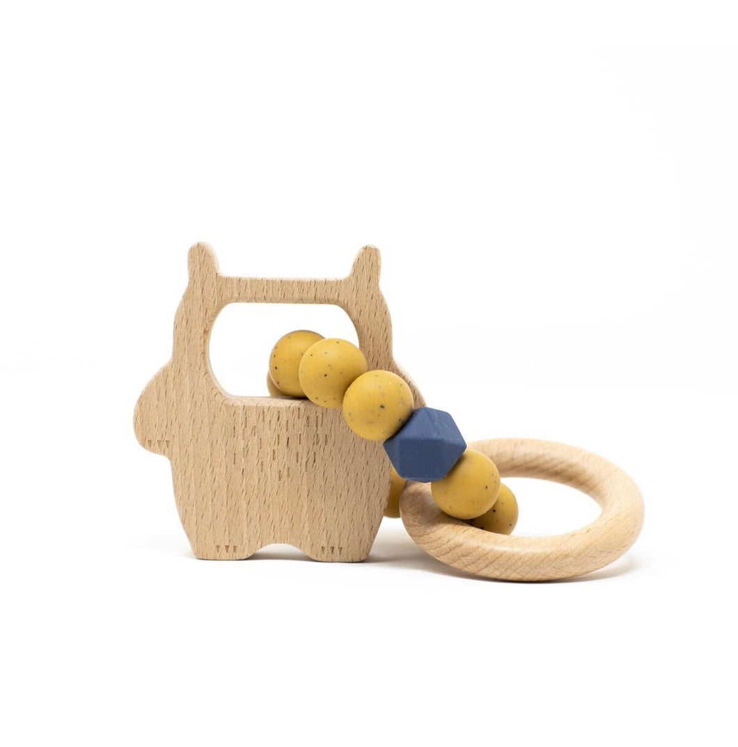 Wild Thing Rattle