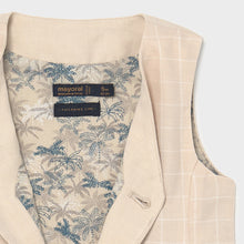Load image into Gallery viewer, Dressy Linen Vest